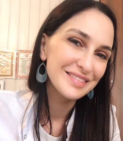 Аделина Геджуа